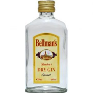 bellmans dry gin