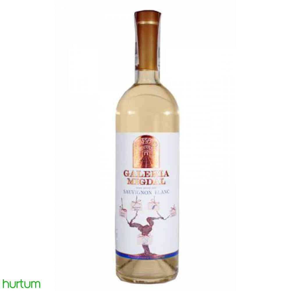 migdal sauvignon vin