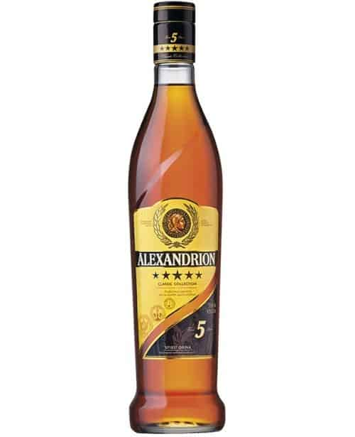 brandy-alexandrion-5-stele-700ml-2507