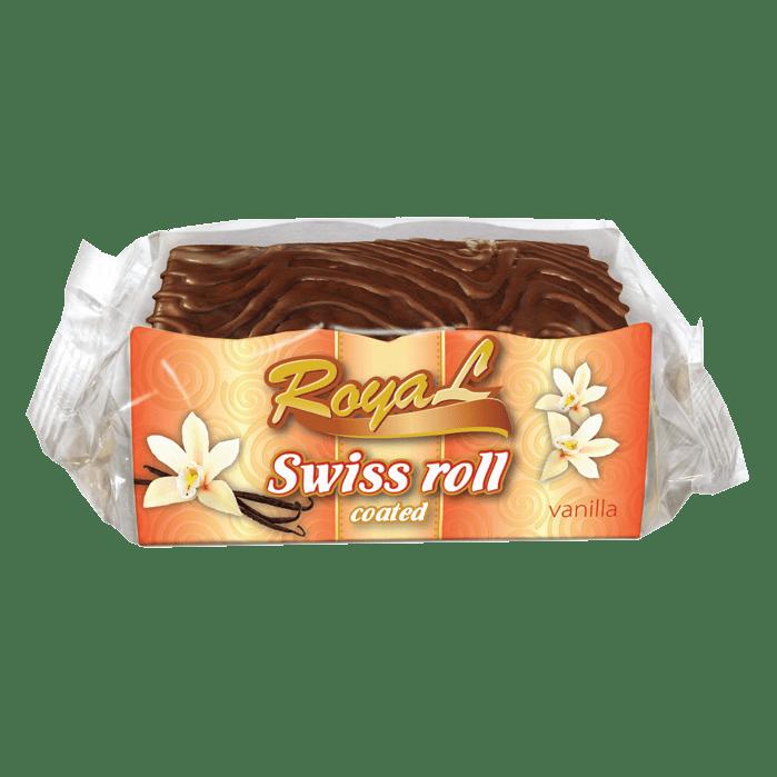 saff minirol vanilie